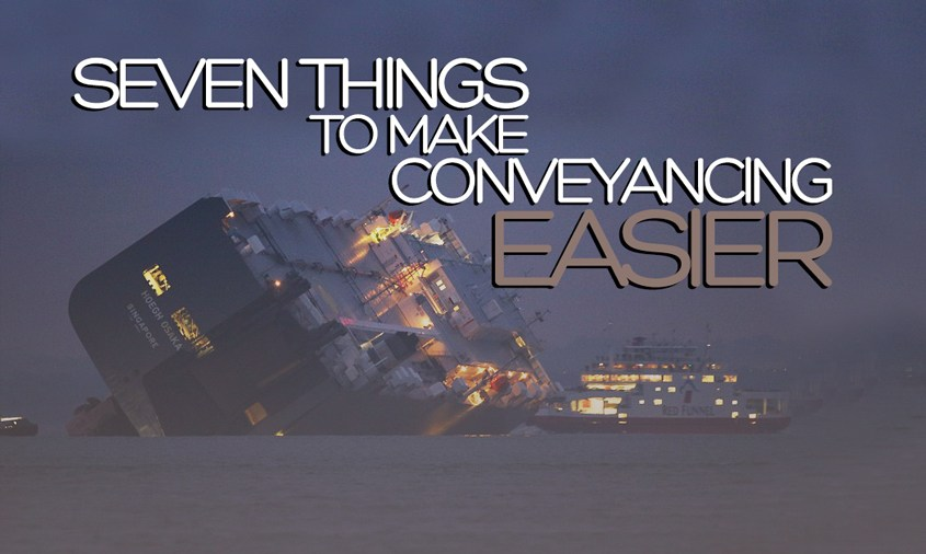 7 things to make your conveyancing easier for you solicitors 7 things to make your conveyancing easier for you solutioingenieria