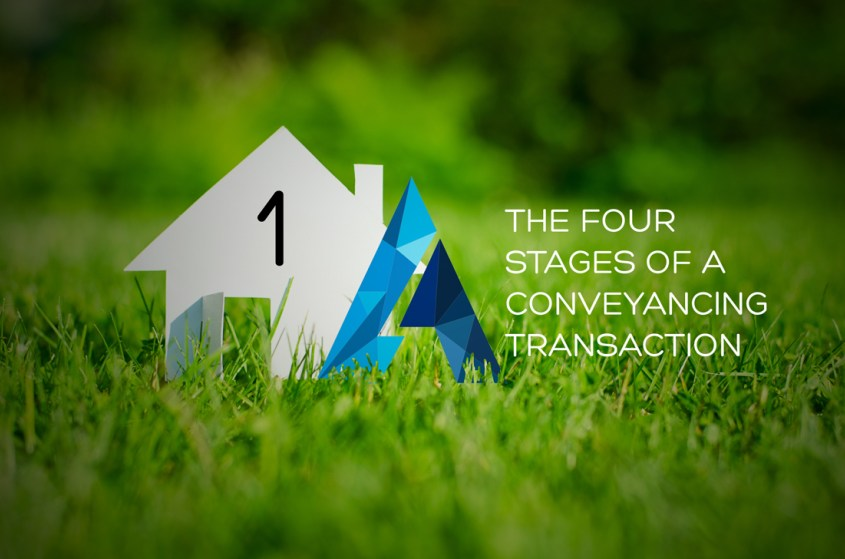 The four stages of a conveyancing transaction part one the four stages of a conveyancing transaction part one pre contractual solutioingenieria