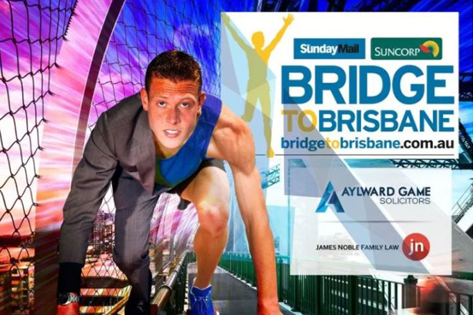 Ahead Of The Game in Bridge To Brisbane 2016