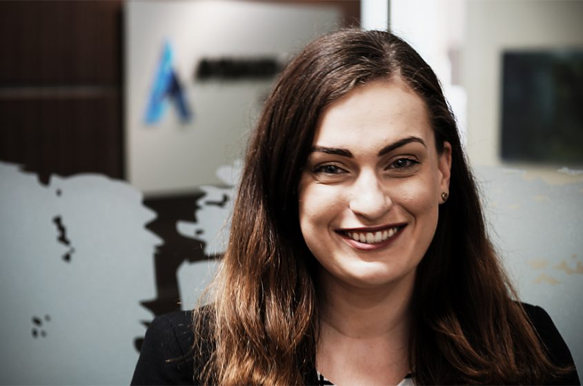 Elise Foote Aylward Game Solicitors brisbane lawyer