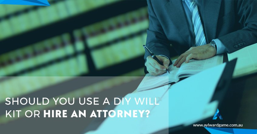 Articles archives aylward game solicitors should you use a diy will kit or hire an attorney solutioingenieria Gallery