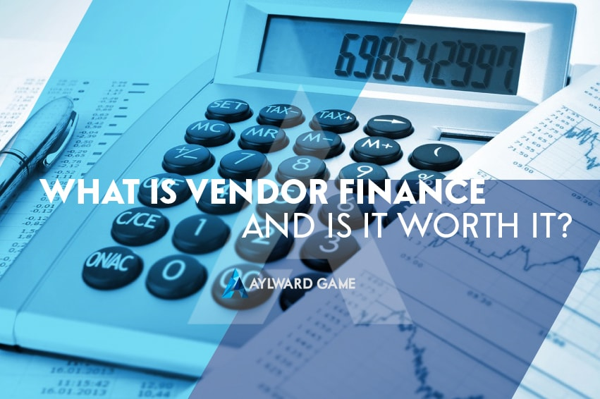 What Is Vendor Finance and Is It Worth It?