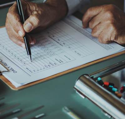 Conveyancing Checklist